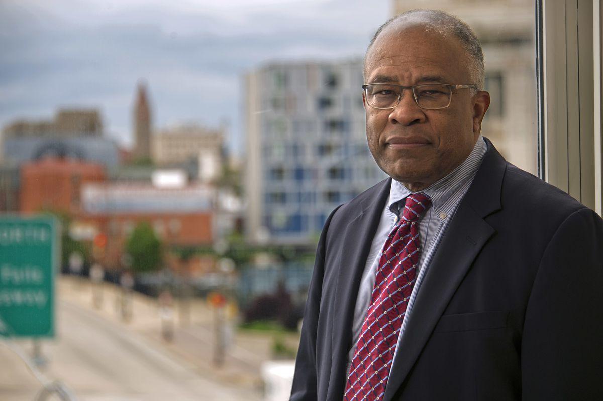 Kurt Schmoke: creating a 'City University for Baltimore'