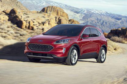 (David Westphal/Ford Motor Co. via AP)