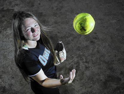 Softball Player of the Year: Maseth gave voice to Owls en route to first state title in 11 years
