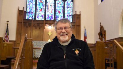 The Reverend Canon Dr. Mark Gatza, Rector of Emmanuel Episcopal Church in Bel Air and the congregation are preparing to celebrate the 150th anniversary with a host of events starting Sunday at 5 p.m. with a service of Evensong and a free organ recital.