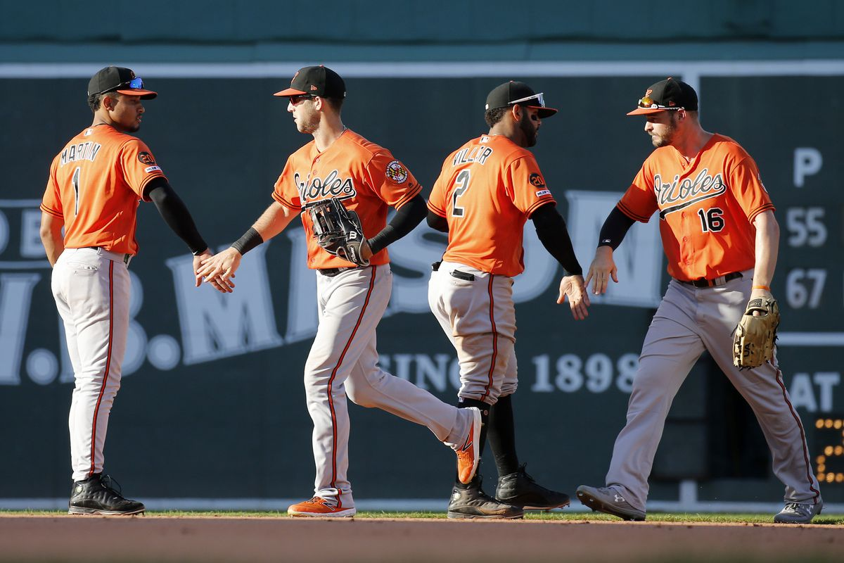 A year into rebuilding, the Orioles' losing season might've helped pave the way for future success