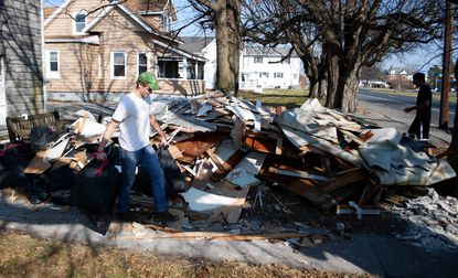 Sandy aid proposal would include more for Maryland