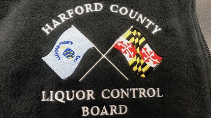 Harford County Liquor Control Board officials are considering rule changes that would allow home delivery of alcoholic beverages.