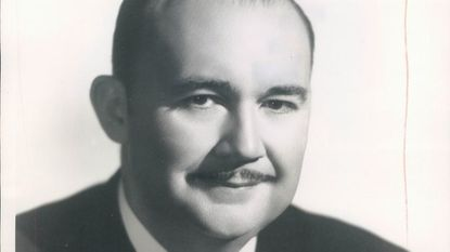 """Bandleader Paul Whiteman, above, appeared in Baltimore with singer John Boles at the East Coast premiere of the film """"The King of Jazz,"""" on April 24, 1930."""