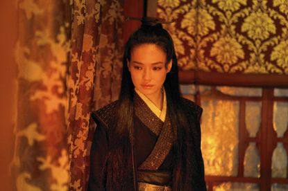 'The Assassin,' Hou Hsaio-Hsien's first film in nearly a decade, is an abstract martial-arts epic