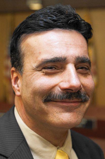 Anne Arundel County Councilman John Grasso