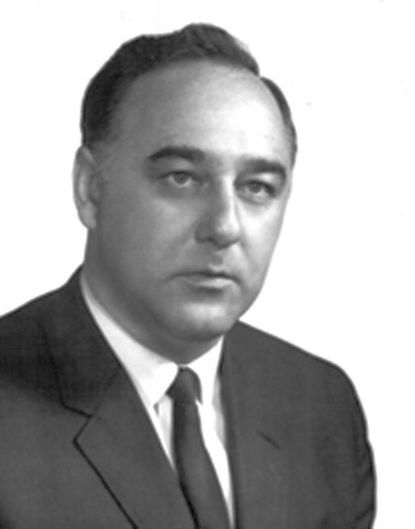 Samuel J. Dantoni was a former Baltimore County councilman who later served in the House of Delegates.