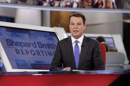 Fox News anchor Shepard Smith succinctly debunked the Uranium One conspiracy theory on air Tuesday.