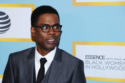 Here's how Chris Rock practiced his Oscars monologue