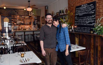Baltimore S Le Comptoir Du Vin Named One Of America S Top