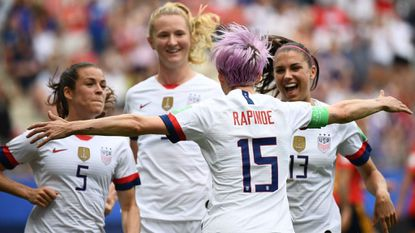 Soccer: Interest from Carroll County players, coaches growing as Women's World Cup nears its end