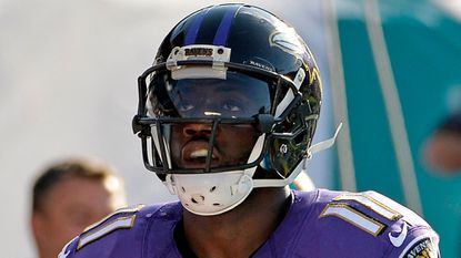 After career day, Kamar Aiken might play even more in key stretch for Ravens