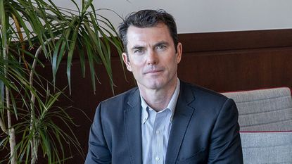 Patrick McKenna, founder of HighRidge Venture Partners and a co-founder of Catalyst, has invested in four Baltimore companies.
