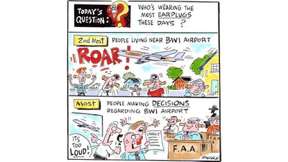 Enough already. Sue the FAA [Editorial]