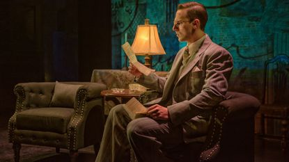 Everyman Theatre sets record with 'Book of Joseph,' announces summer cabaret show