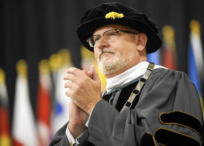 McDaniel president takes on role with National Association of Independent Colleges and Universities