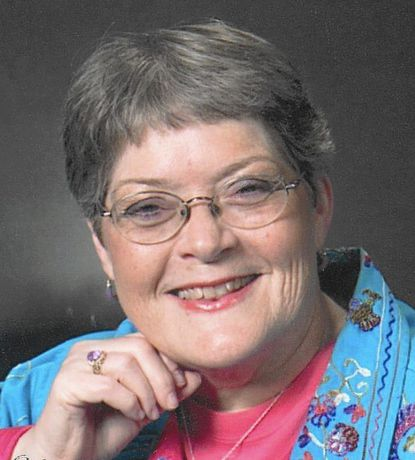 """Sarah Catharine """"Sally"""" Tarr accompanied performers in numerous community theater musicals and church choirs."""