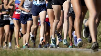 Centennial, Howard secure cross country region titles