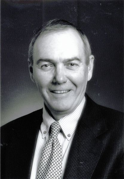 Dr. M. Daniel Lane, Hopkins biochemist