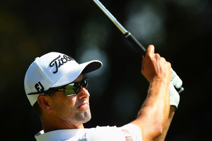 Adam Scott to defend Honda Classic title; Olazabal commits to play in Allianz Championship