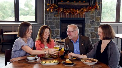 How the family behind Victoria Restaurant Group is shaping Howard County's dining scene
