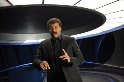 Neil deGrasse Tyson's 'Cosmos' premiere ratings not so stellar on Fox