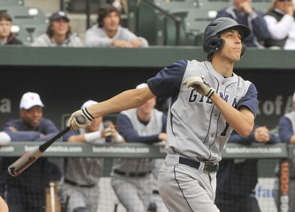 Gilman's Ryan Ripken helped the Greyhounds to the President's Cup Championship at Camden Yards.