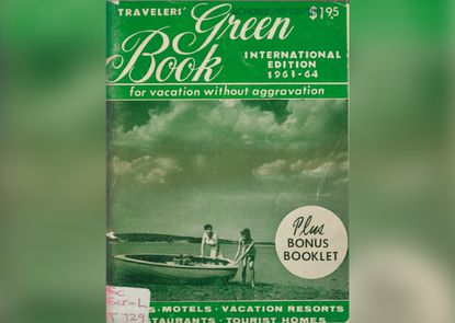 <p>The Green Book's official name was the Negro Motorist Green Book. It was a travel guide designed specifically to help African American drivers avoid establishments and parts of the country that were unwelcoming toward African Americans during racial segregation. Victor Green was the founder, an African American postal worker from Harlem. What started as a guide to New York expanded to include every single state, and even a few international destinations. It included driving tips, restaurants, businesses, and hotels, as well as barbershops, taverns and more. The book was discontinued in 1964 following the Civil Rights Act.</p> <p>You may also like: U.S. Navy history from the year you were born</p>