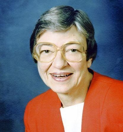 Betty W. Robinson, M.D.
