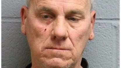Manchester man charged with assault of two people