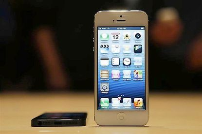 The iPhone 5 is being billed as the lightest, thinnest, and fastest iPhone ever.