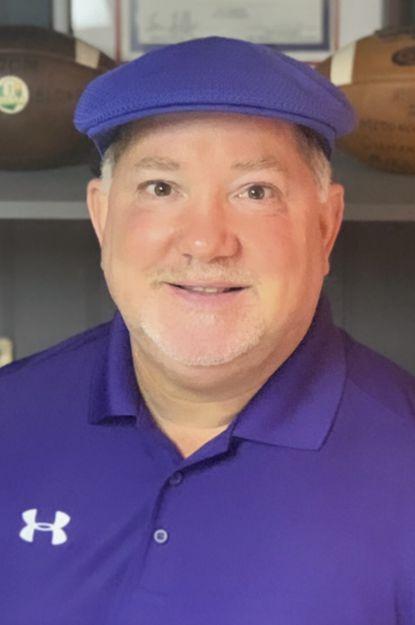 Mount Saint Joseph high school names Dominic Damico as it's newest head football coach.