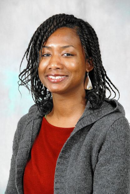 Simone E. Engram is a Mental Health Community Liaison/CIT Coordinator with the Howard County Police Department.