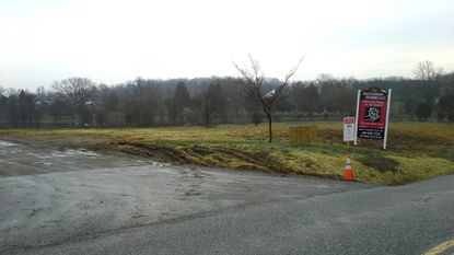 At least seven additional single family houses will be built on a tract off of Connolly Road across from the Humane Society of Harford County property in Fallston.