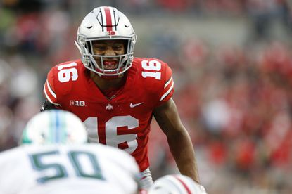Ohio State transfer Keandre Jones receives NCAA waiver to play this season at Maryland