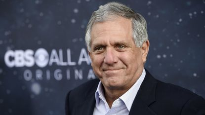 Report details new allegations of CBS exec Les Moonves' sexual misconduct
