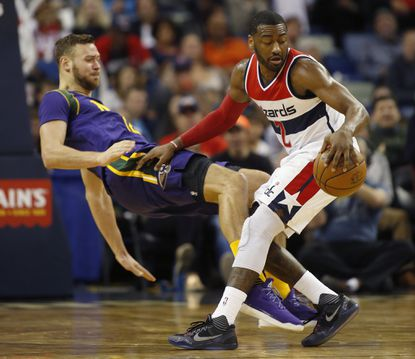 Digest: Wizards beat Pelicans, 107-94, for fourth straight win
