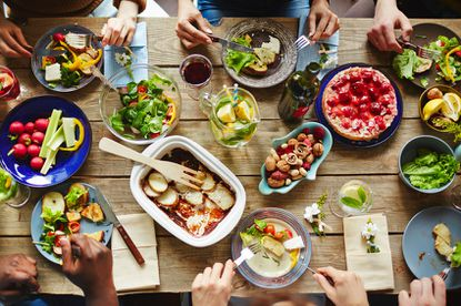 The rise of food allergies and other dietary restrictions have made planning a dinner party menu more complicated than ever.