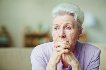Be cautious when buying long-term care insurance