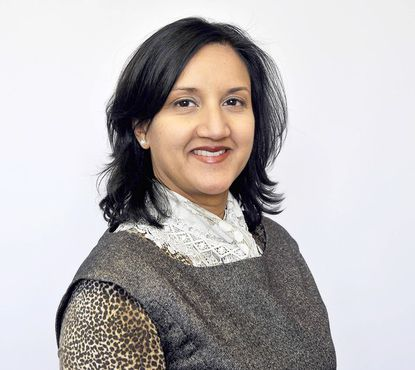 Dr. Rakhi Gupta, gynecologist at Good Samaritan Hospital
