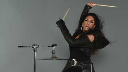 Singer/songwriter and percussionist Sheila E. will perform at Artscape on July 21.