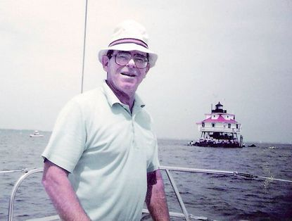 William Kennedy Cromwell III