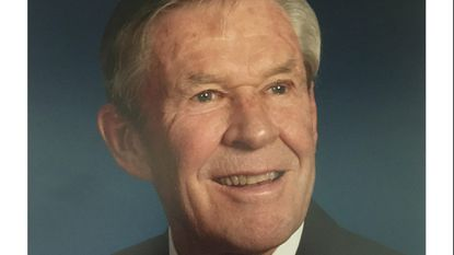 Gideon N. Stieff Jr., former head of retail for the old Kirk-Stieff Co., dies