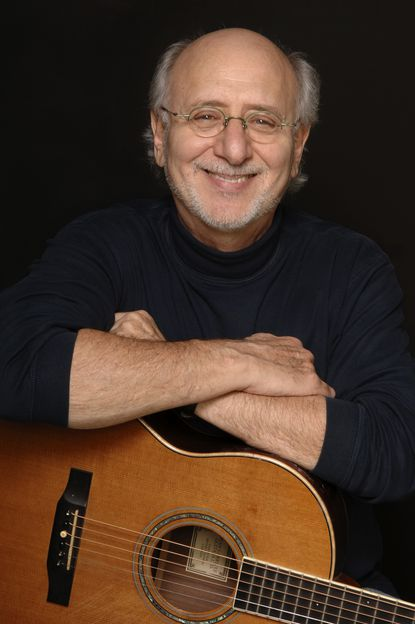 Coming Attractions: Peter Yarrow to open 2019-20 season at Carroll Arts Center