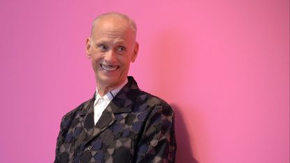 John Waters is donating approximately 375 prints, paintings and photographs to the Baltimore Museum of Art.