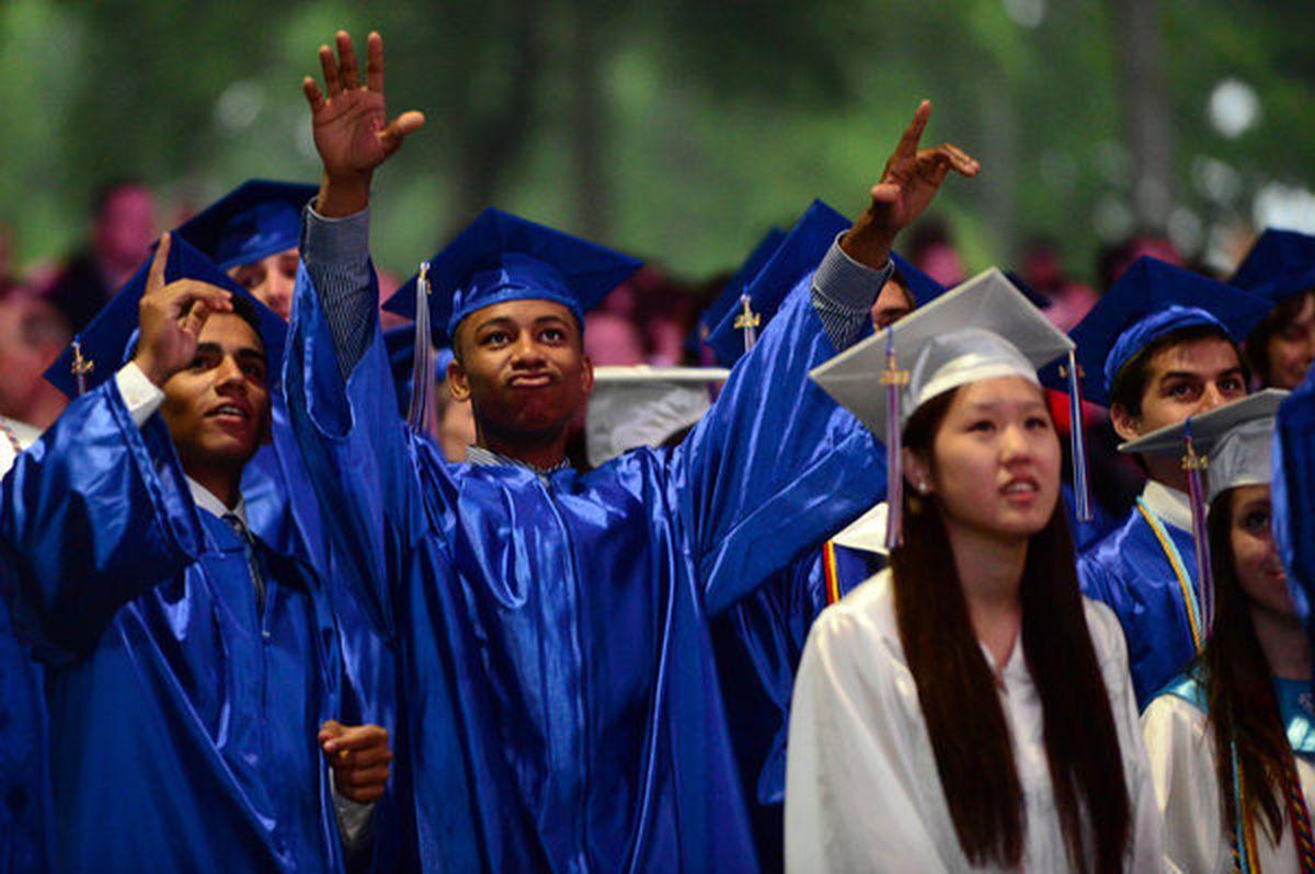 Centennial High School Class of 2014 - Baltimore Sun