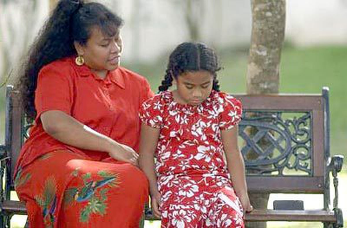 A duel for a daughter agonizes two families - Baltimore Sun