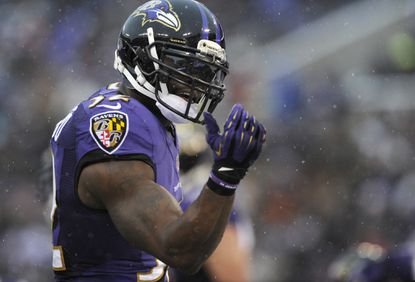 """""""It's everything,"""" safety James Ihedigbo said of the Ravens' Week 17 matchup against the Cincinnati Bengals on Sunday."""