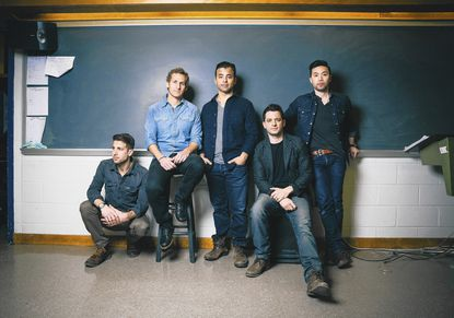 O.A.R. takes much-needed trip back to 'Rockville'