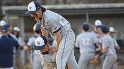 Carroll Varsity Roundup (April 16): Four-run seventh inning propels Manchester Valley baseball to county victory